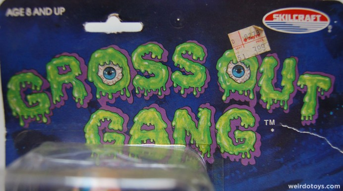 Gross Out Gang