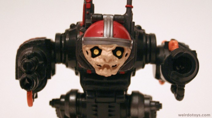Mighty Max -