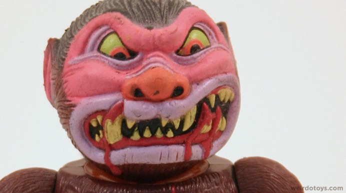 Madballs: Head-Popping Action Figures