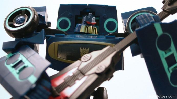 Transformers: Animated - Soundwave