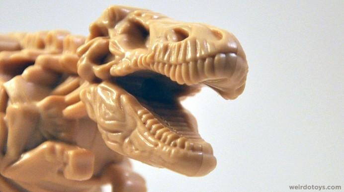 Tyrannosaurus Rexy