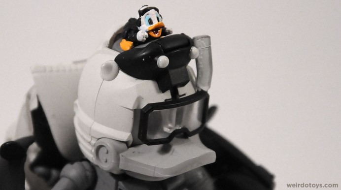 Disney's Transformers 2: Revenge of the Bumbleduck