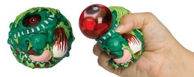 Madballs Sick - Slobulus' Bulging Eyeball