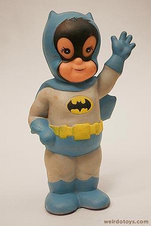 Batman - Super Junior