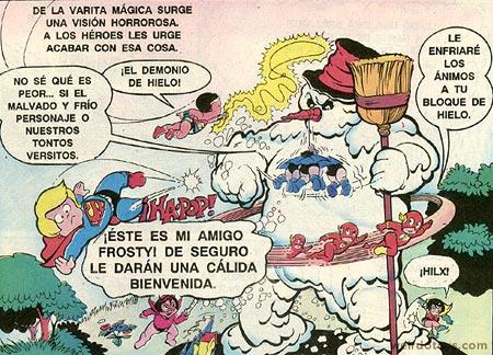 Los Super-Juniors Edición Especial