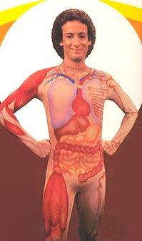 Mr. Slim Goodbody