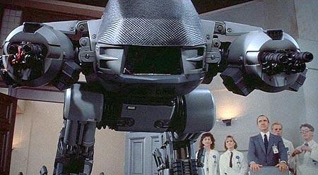 Robocop's ED-209