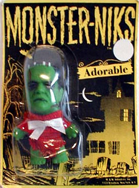 Frankenstein Monsternik
