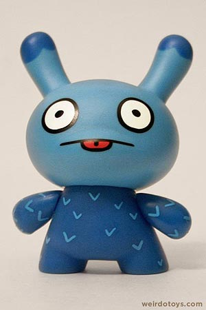 Kidrobot - Dunny 2 Face Series 2 - David Horvath