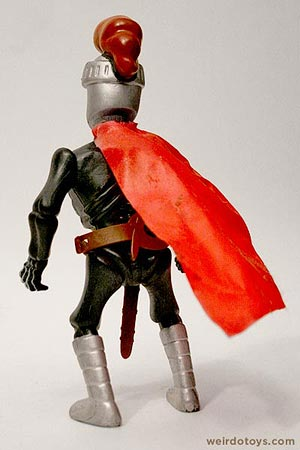 Sir Lancelot - Nightmare Warriors Action Figure