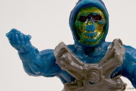 Skeletor - Generic Mexican Action Figure