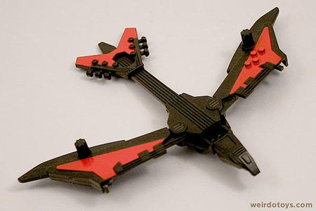 Transformers: Animated - Lazerbeak Action Figure