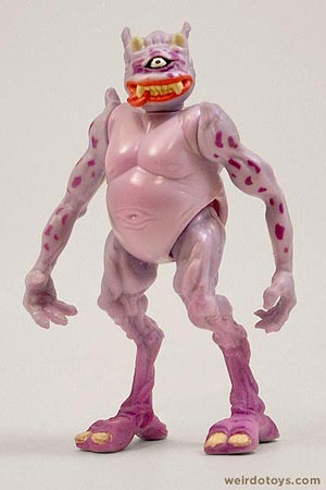 Socket Poppers Cyclops figure by Ertl
