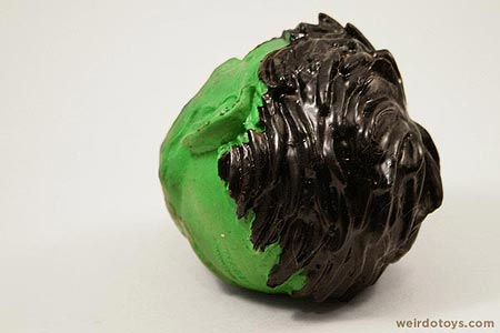 Hulk Metamorphs Ball
