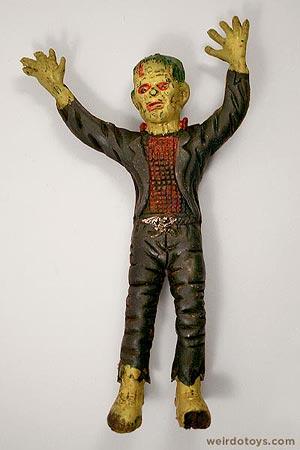 Ben Cooper Frankenstein Wiggler