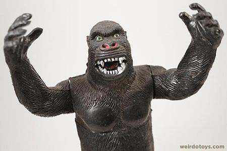 Gorilla toy by Imperial