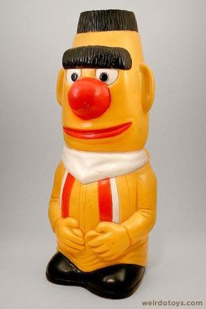 Bert Bank