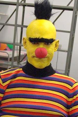 Bert Live