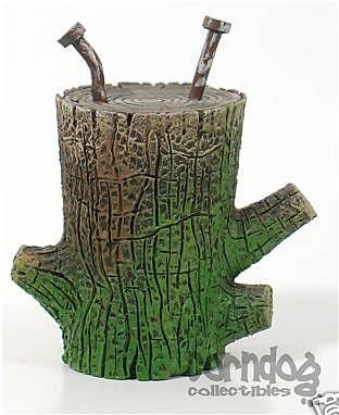 It's Log!