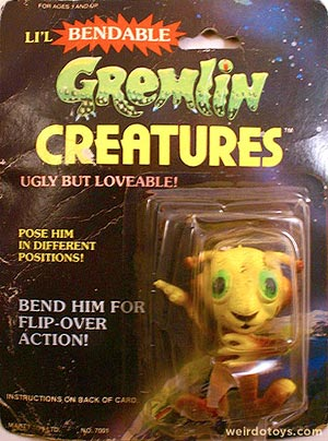 Gremlin Creatures Package