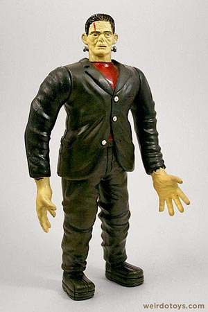 Frankenstein figure by Imperial Toys