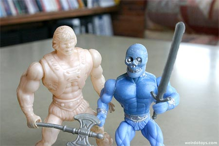 he-man bootlegs