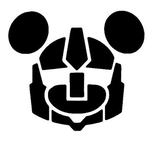 Mickeybot Icon