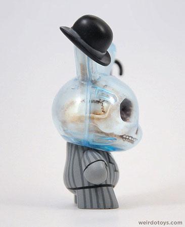Dunny Skull