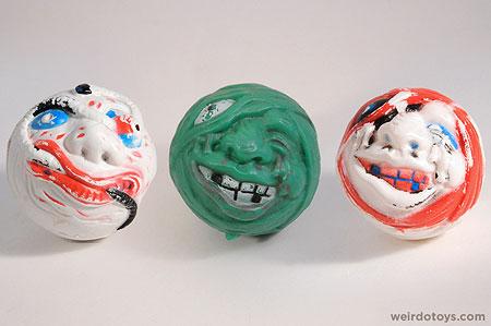 Mini Sadballs