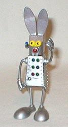 Bunny Bot